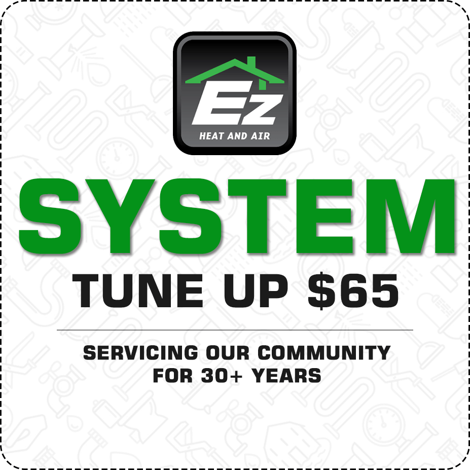 Discount on Plumbing System Tune Up