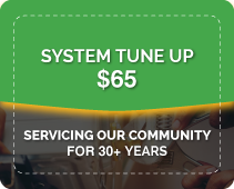 System Tune Up $65