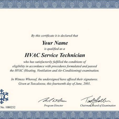 hvac-certifications-service