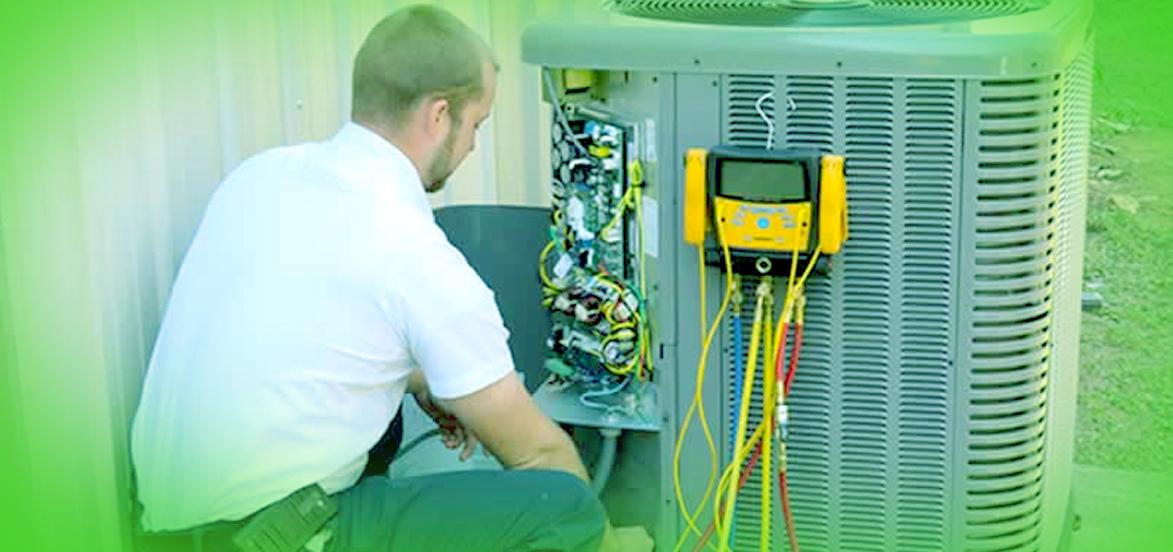 wall heater repair